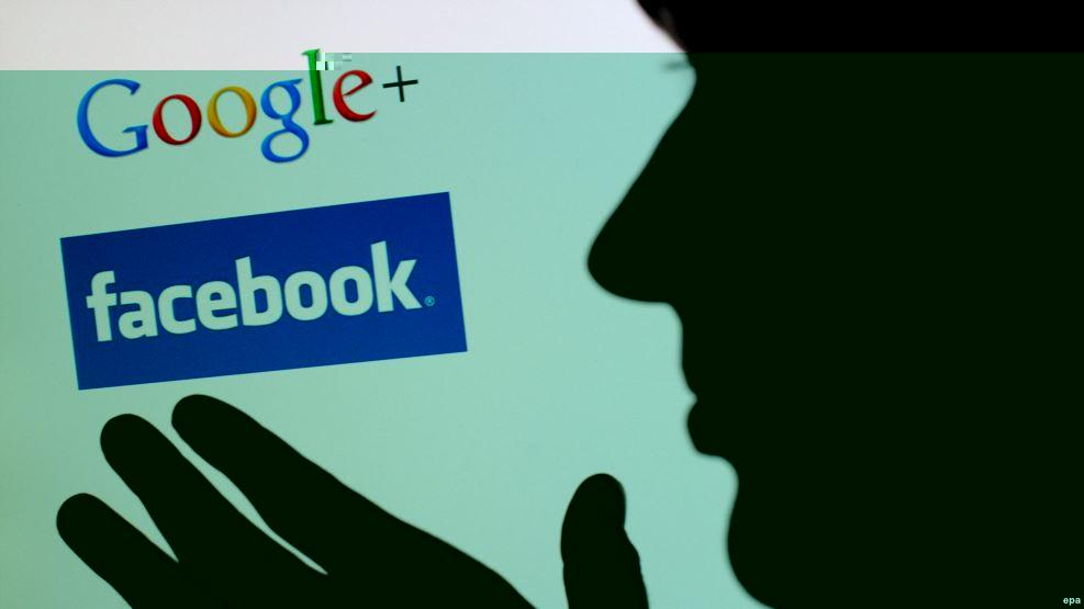 Nike, Spotify и UPS оказались в глазах Facebook равнее других