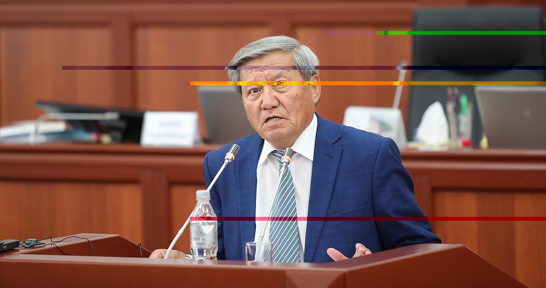 Жыпар Жекшеев переизбран председателем Наблюдательного совета КТРК