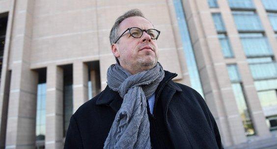 Интервью главы «Репортеров без границ» про инсценировку убийства журналиста