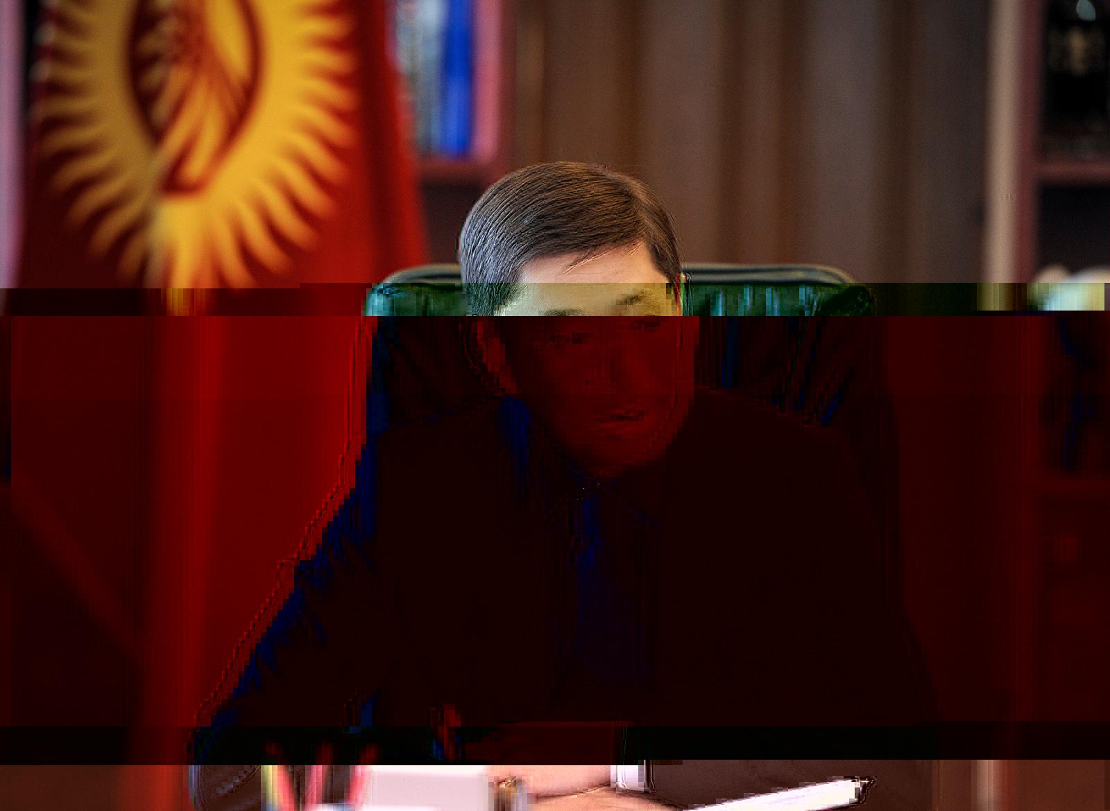 СДПК обратилась в комиссию по СМИ в защиту Сапара Исакова