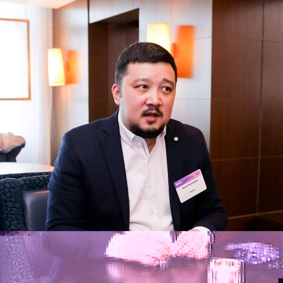 Марат Раимханов: Мы живем в мире фейкормации, никому и ничему верить нельзя