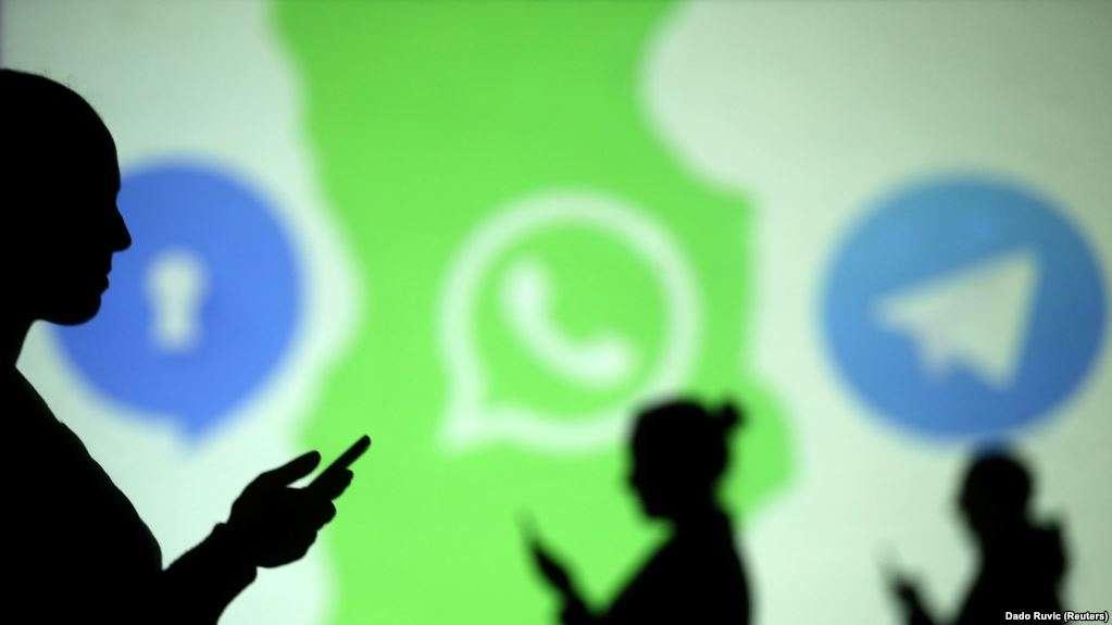 Аналог telegram-каналов появился в WhatsApp'е