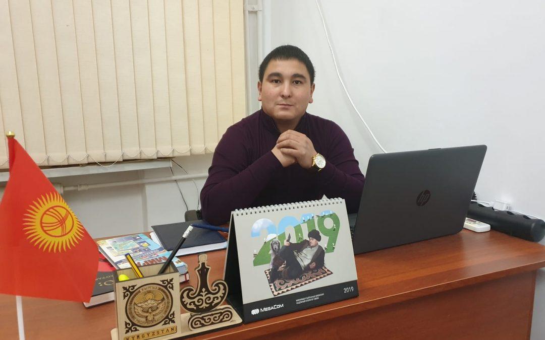 Главу издания «Чындык» задержали после допроса