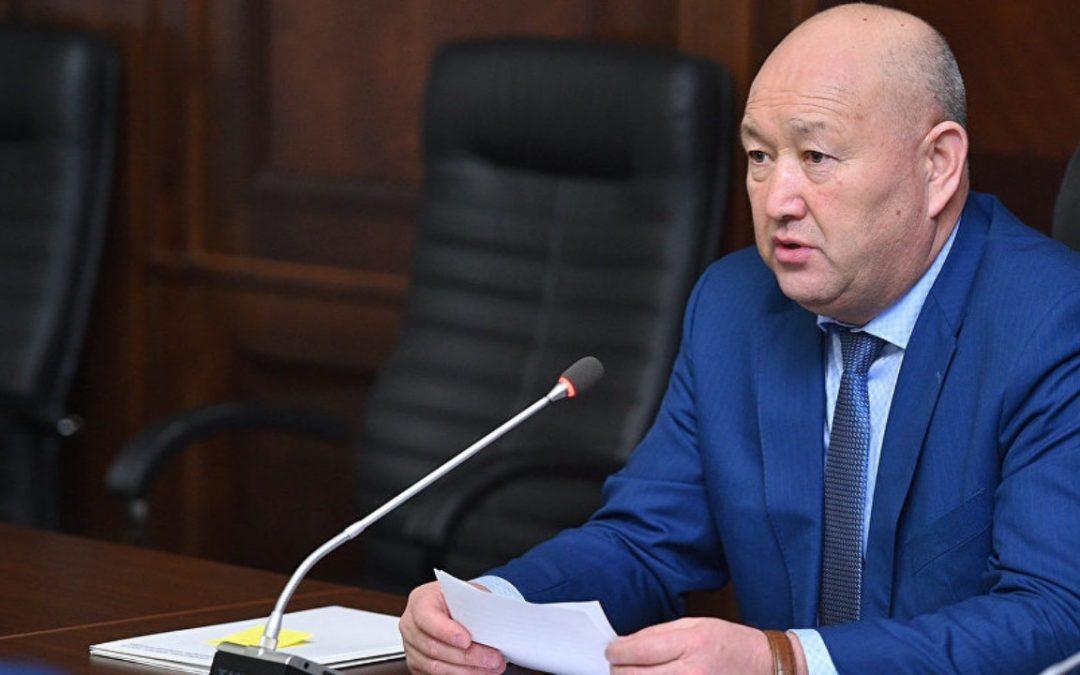 Журналистка и гражданский активист подали в суд на вице-премьера Разакова