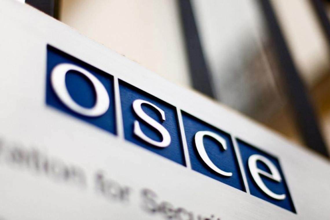 ОБСЕ: Закон о манипулировании информацией ограничит свободу выражения мнений