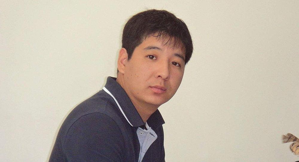 Журналиста Kaktus.media допросили в милиции. Он дал подписку о неразглашении