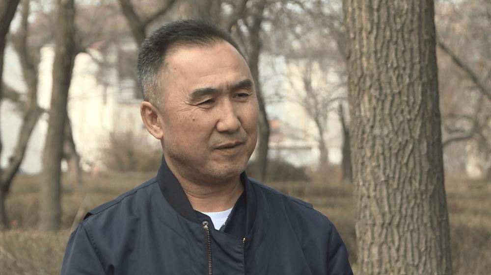В МВД объяснили, зачем вызвали на допрос журналиста Айданбека Акматова