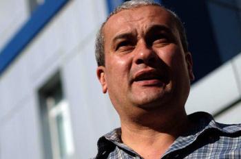 Адвокаты узбекского журналиста написали жалобу на ГКНБ в Генеральную прокуратуру