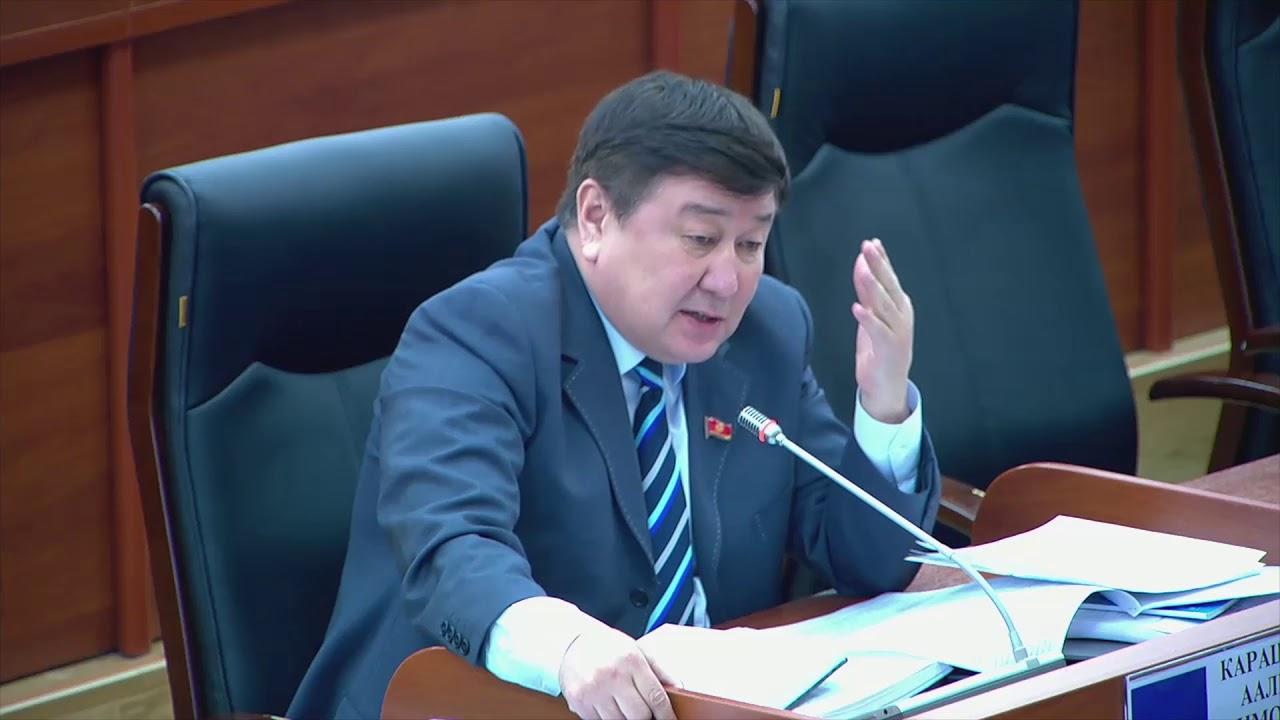 Член КС недоволен, что очерняющие депутатов журналисты остаются безнаказанными