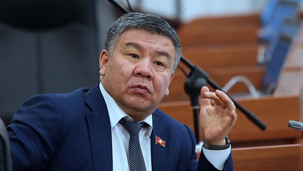 Против цензуры и за свободу слова. Шыкмаматов предложил поправки в Конституции