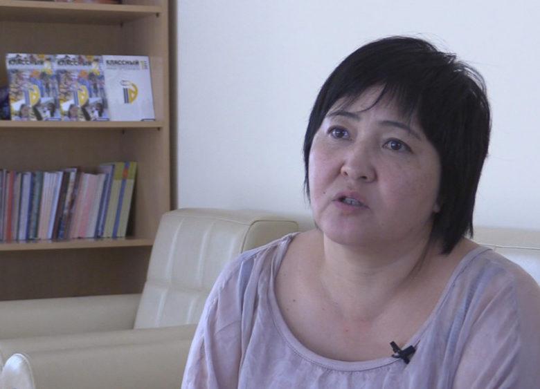 Клара Сооронкулова назвала беззаконием инициативу депутатов изменить регламент