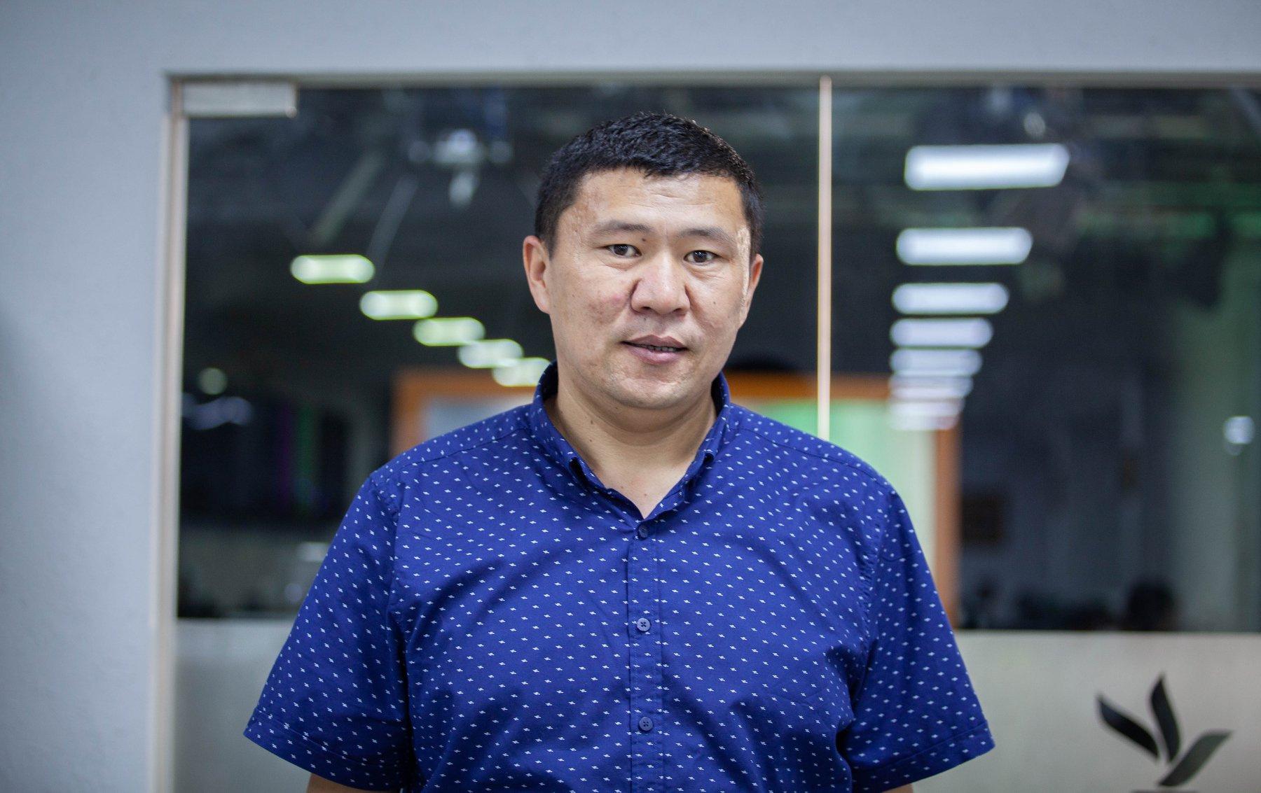 Журналиста Ыдырыса Исакова грозят принудительно доставить на допрос в ГКНБ