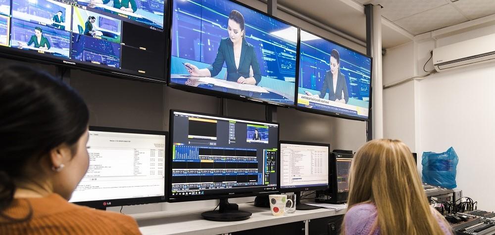 «Апрель ТВ» вернул право выхода в телеэфир. Горсуд отказал Военной прокуратуре в иске