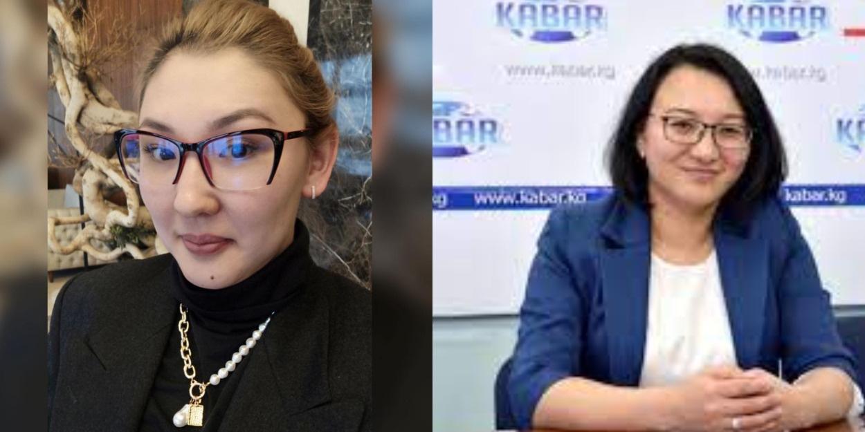 Сотрудниц штаба Сегизбаева подозревают в разжигании межнациональной розни