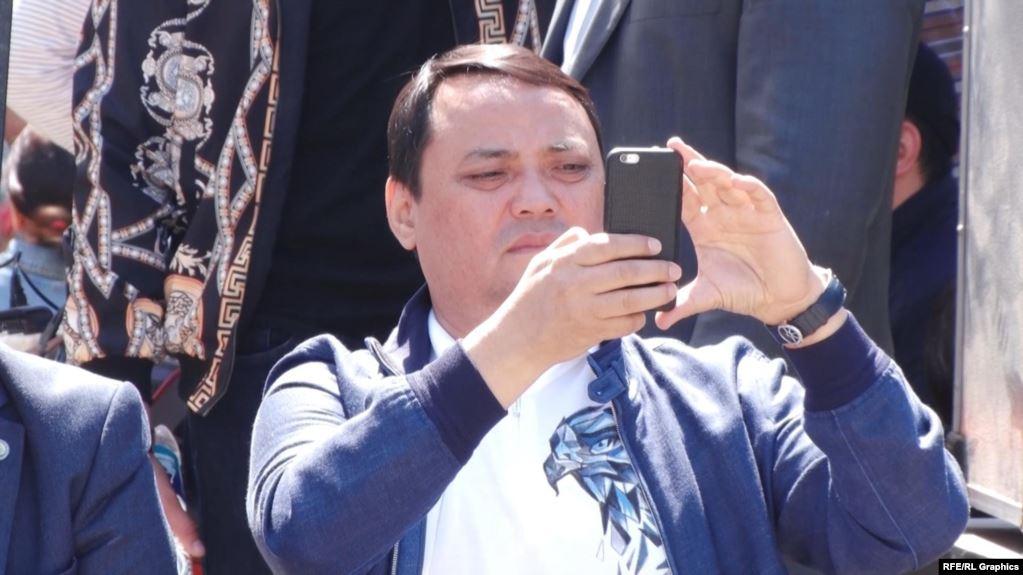 Продолжится судебное заседание по иску Матраимовых против СМИ