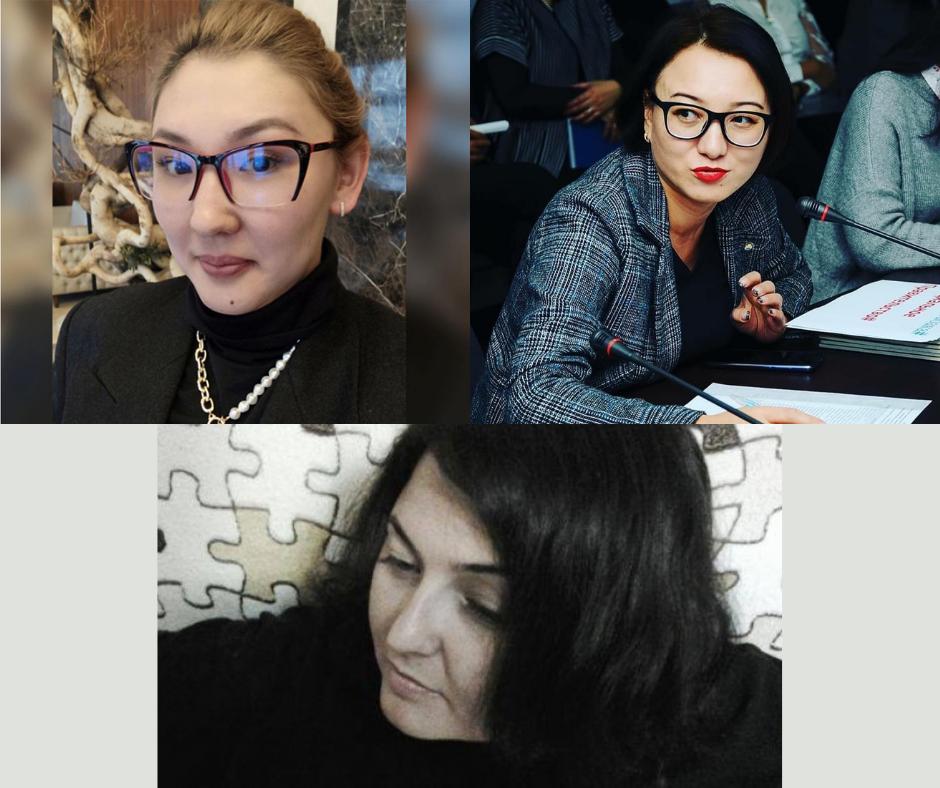 Комментарий ИМП по поводу вызова на допрос сотрудников предвыборного штаба Абдиля Сегизбаева