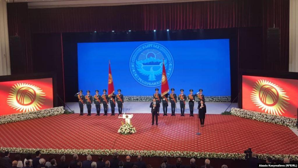 Радио «Азаттык» приносит извинения за технический сбой во время показа церемонии инаугурации президента