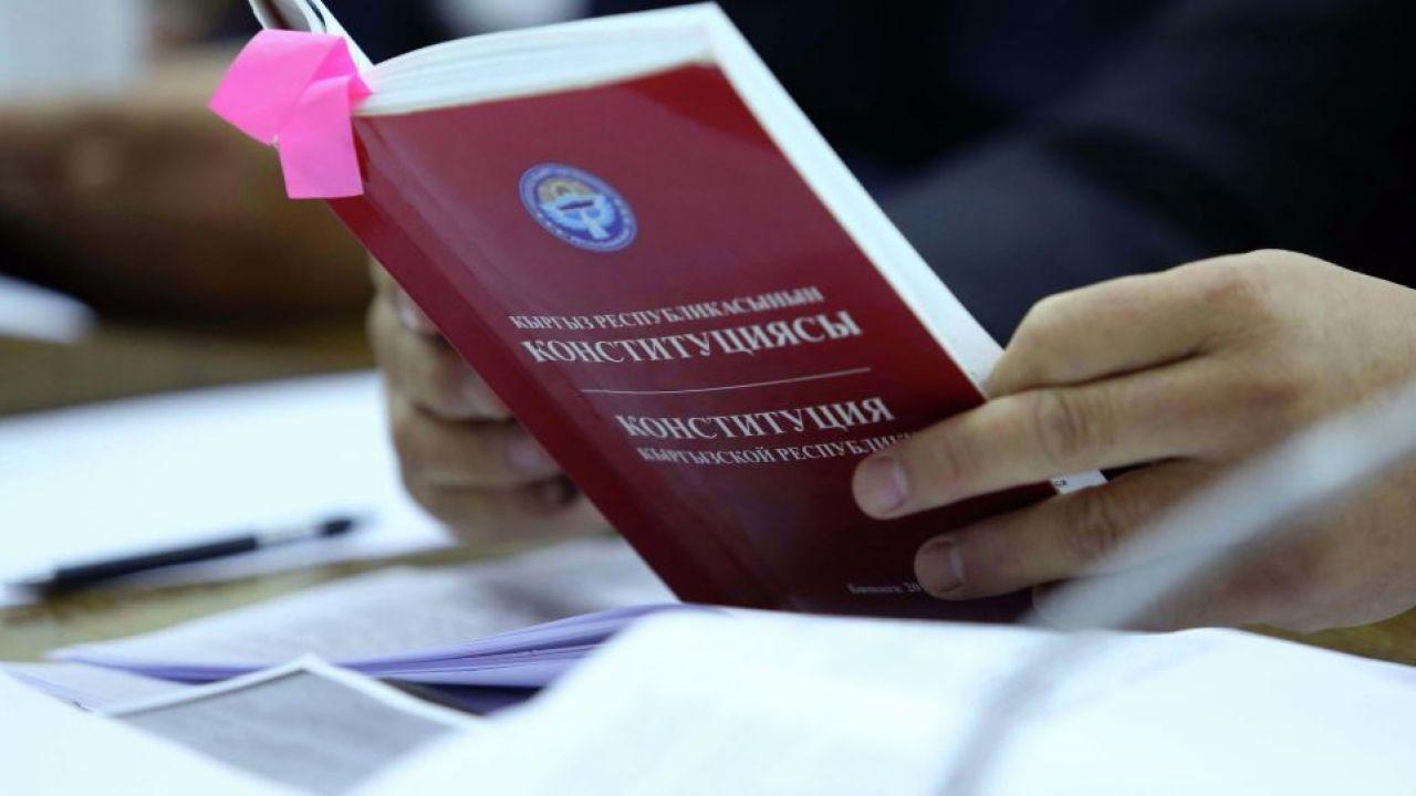 «Никогда мы не принимали решения…» Депутаты приняли законопроект о назначении референдума
