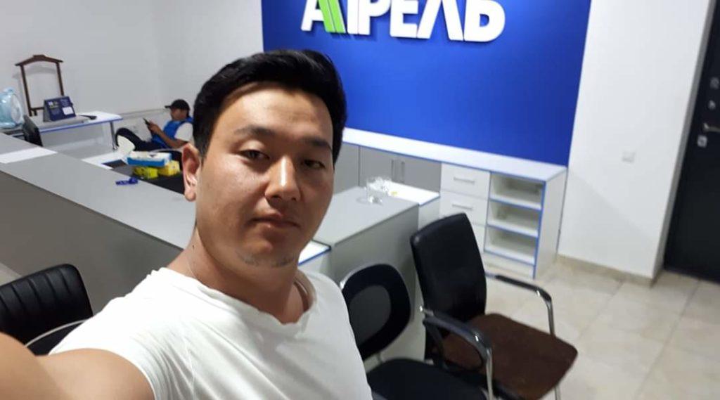 Дело Абдиля Сегизбаева. Журналиста Каната Каниметова вызвали на допрос в ГКНБ