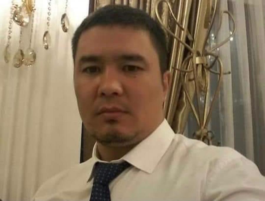 Тилекмата Куренова задержали за пост на Facebook. Его водворили в ИВС