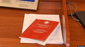 Законопроект о референдуме и «активность» парламента