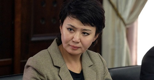 «Написали какие-то его фанаты». Пресс-секретарь президента заявила, что посты в телеграм-канале публиковал не Жапаров