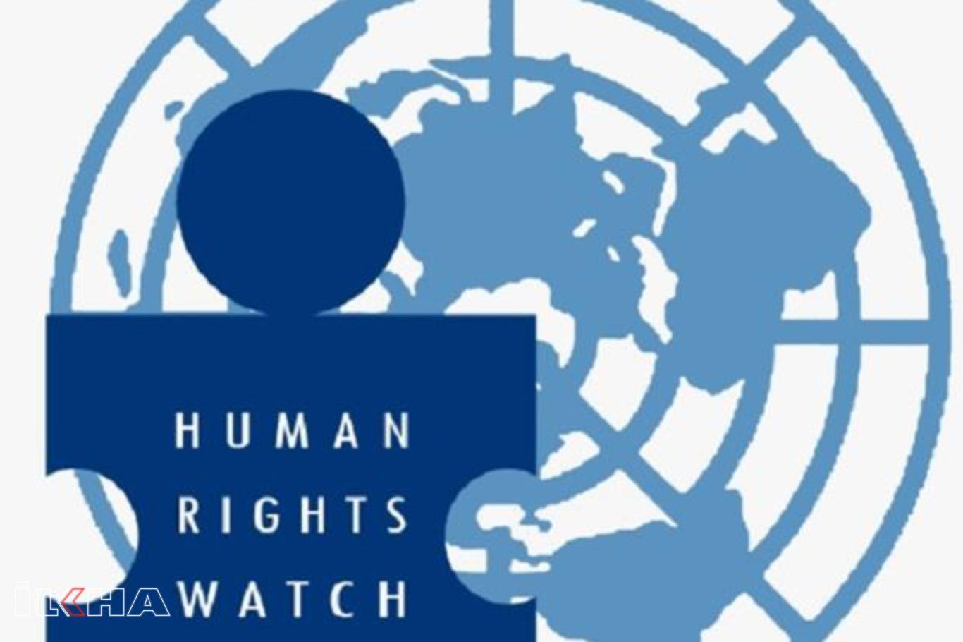 Human Rights Watch направила Жапарову рекомендации по улучшению ситуации с правами человека в Кыргызстане