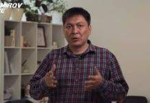 Одним видео: Болот Темиров рассказал о провокаторах из милиции на митинге против насилия