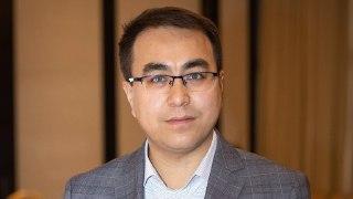 Эркин Сазыков возглавил отдел аналитической работы и информационного обеспечения Администрации президента