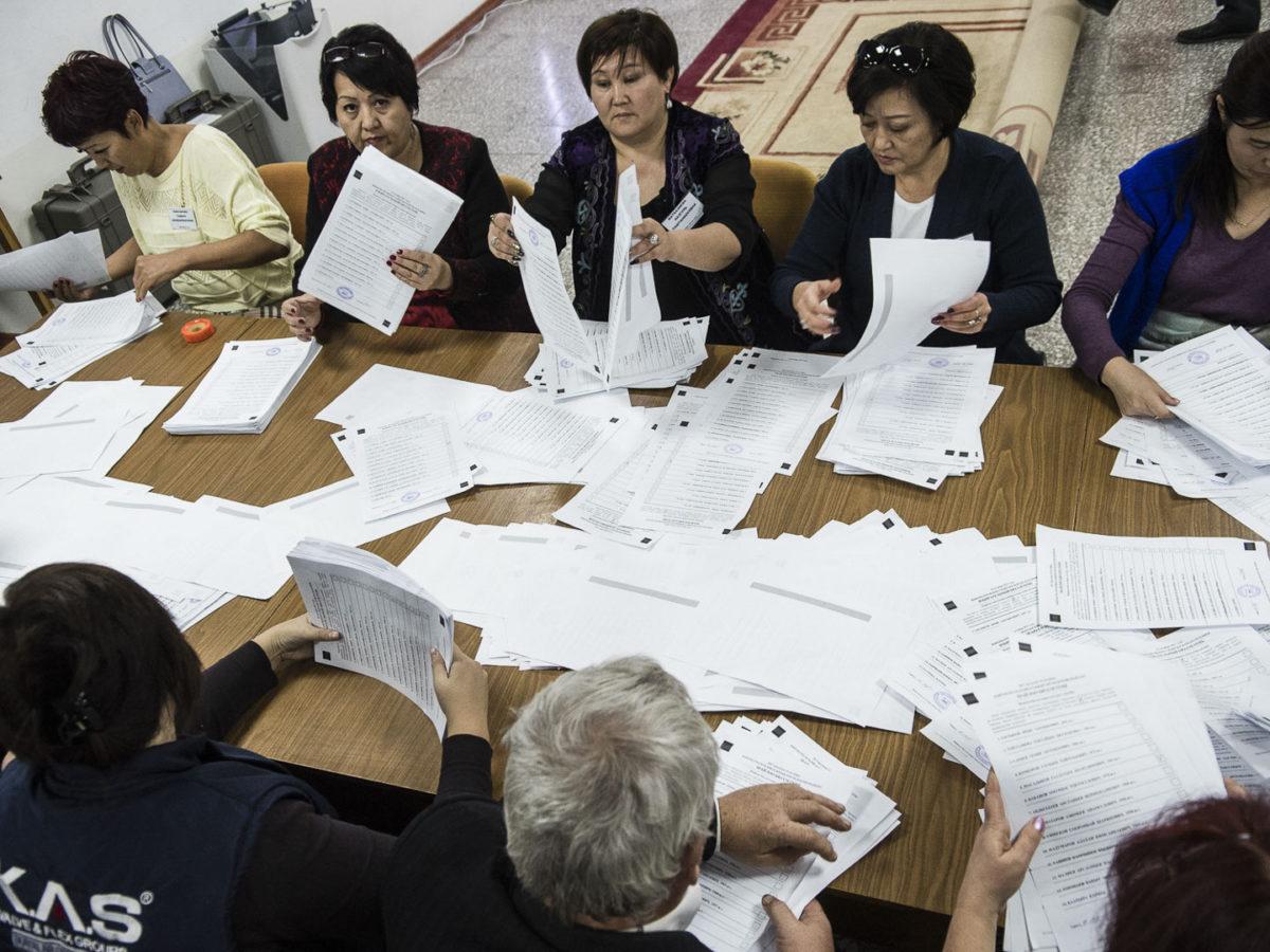 «Клооп» судится с ЦИКом из-за нарушений на референдуме и местных выборах. Что решил первый суд?