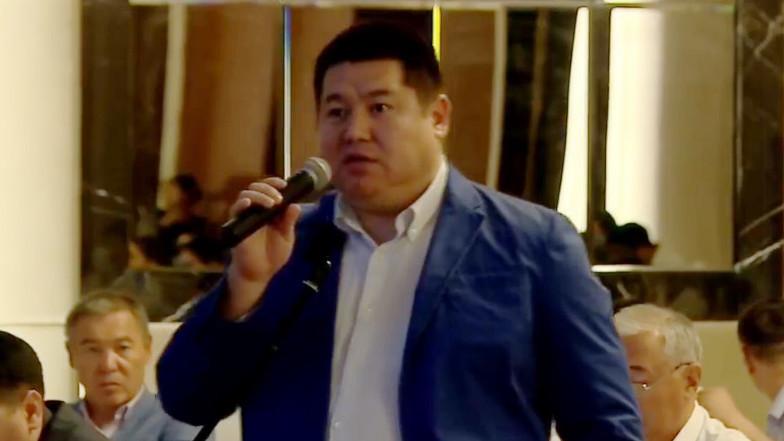 Союз журналистов просит ужесточить санкции за нападение на журналистов