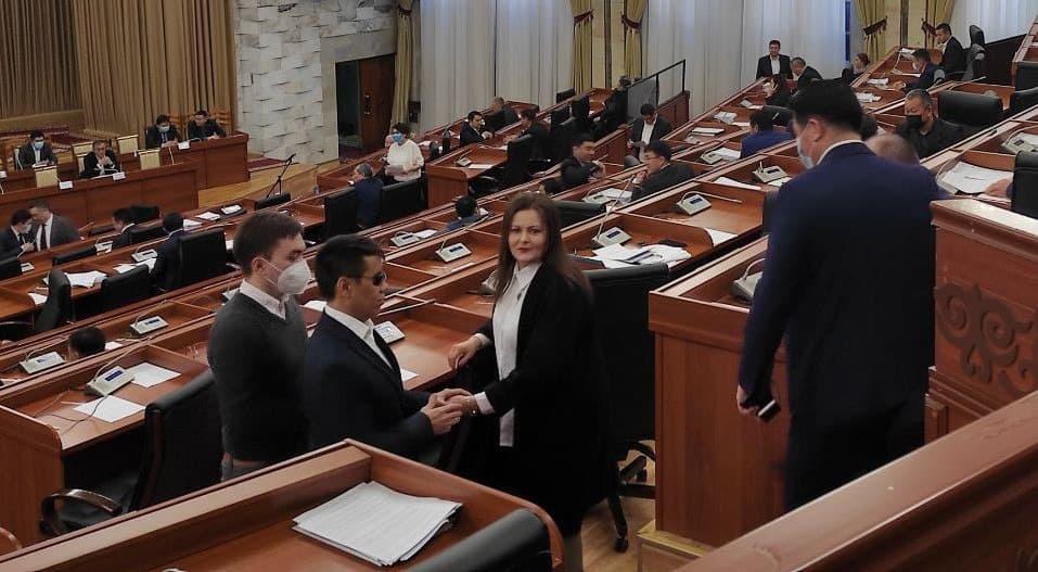 Наталья Никитенко о новых кодексах: Доследственная проверка — это серая зона