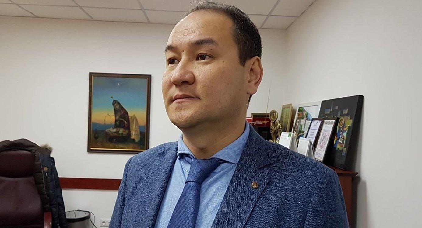 Суд отклонил иск экс-главы ОТРК по восстановлению в должности директора