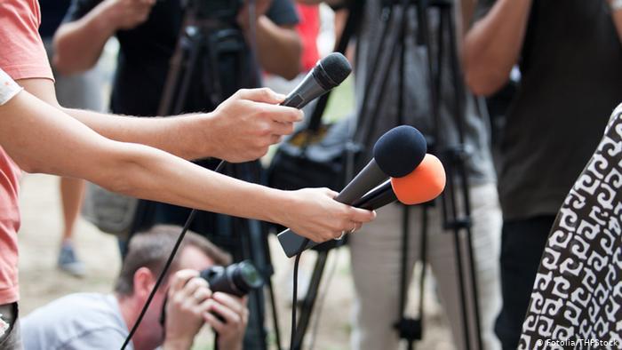 Совершенствование уголовного законодательства. Интересы журналистов не учтены