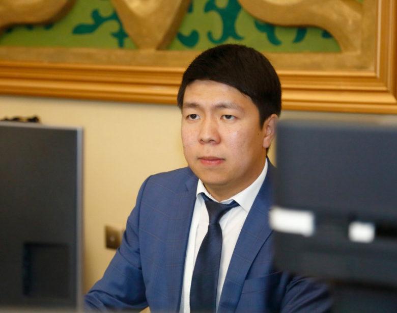Цензуры для СМИ не будет, обещает пресс-секретарь Садыра Жапарова