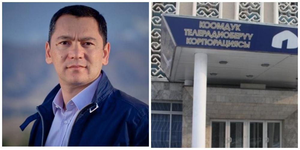 «Попытка оклеветать». Соратники Омурбека Бабанова пожаловались на ОТРК