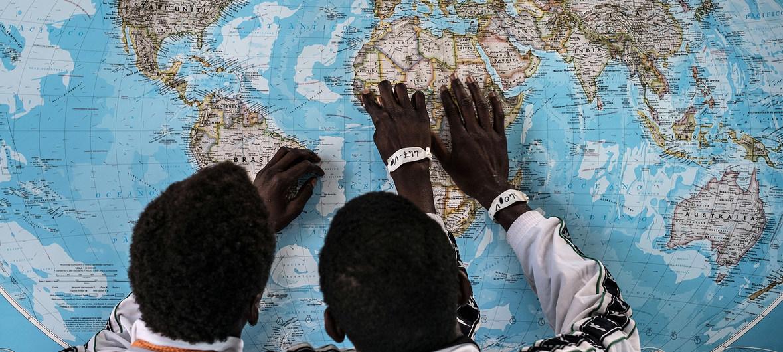 Международный день борьбы с языком ненависти утвердила Генассамблея ООН