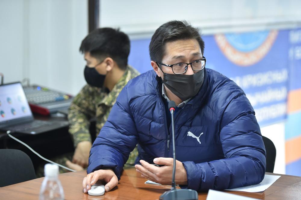 Операторы связи Кыргызстана есть в списке шпионской программы Pegasus, — глава Минцифры Д.Догоев