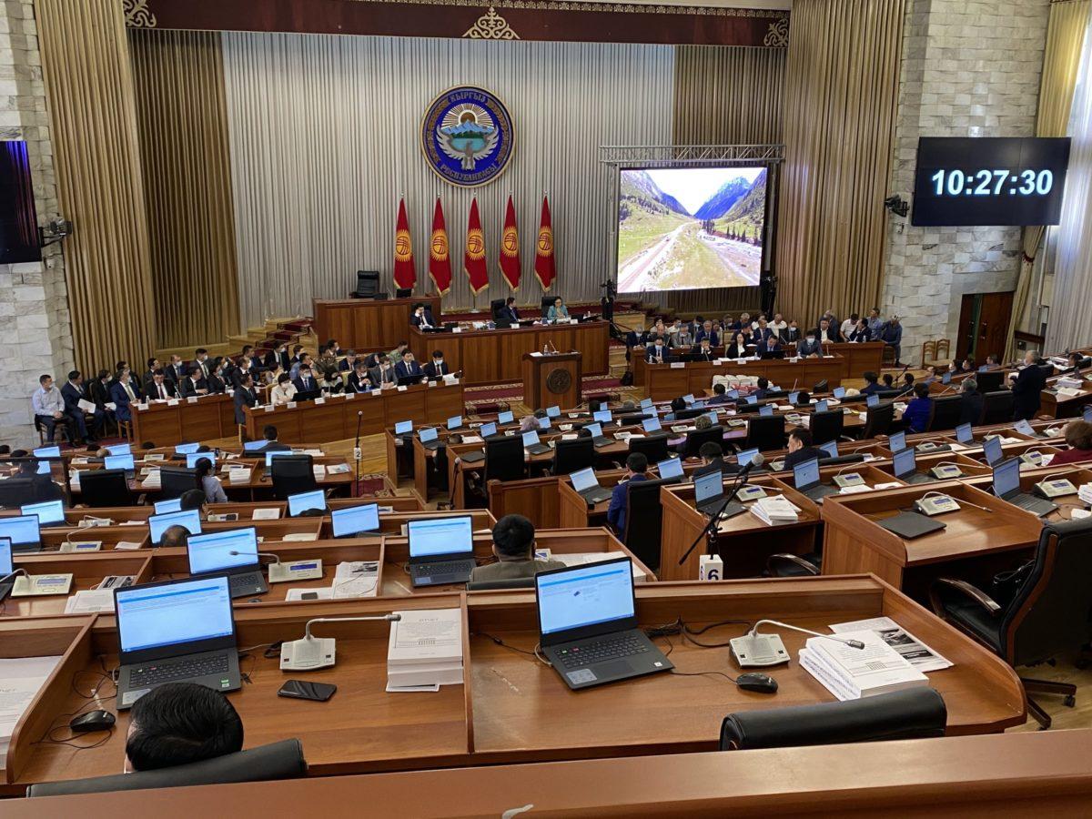Депутаты приняли скандальный законопроект о защите от фейков