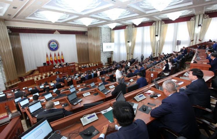 ЖК отклонил законопроект «О защите от ложной и недостоверной информации»