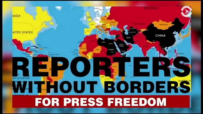 «Репортеры без границ»: Закон о фейках может быть использован против независимых СМИ