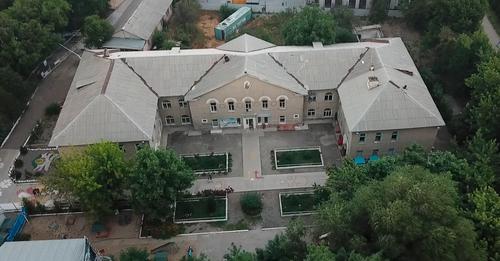 Расследование: Как мэрия Оша продала земли Центра реабилитации детей с ОВЗ и (не) пытается их вернуть