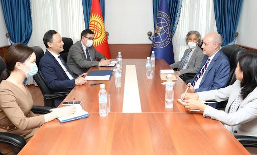 Глава МИД Казакбаев: «Азаттык» остается надежным источником информации